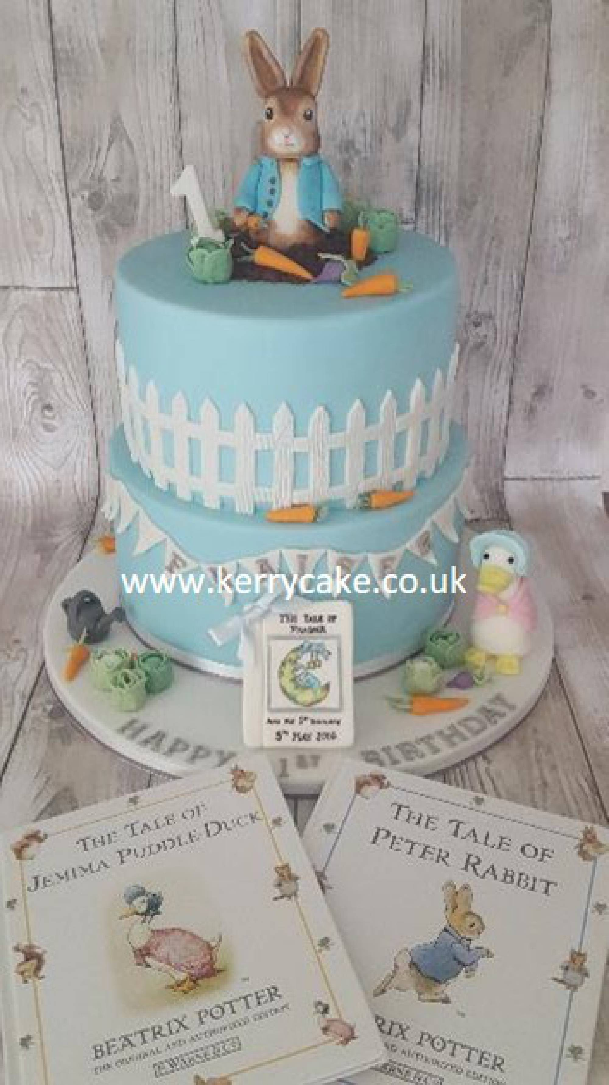 Kerrycake Birthday Cakes Classic Cakes Home Baked
